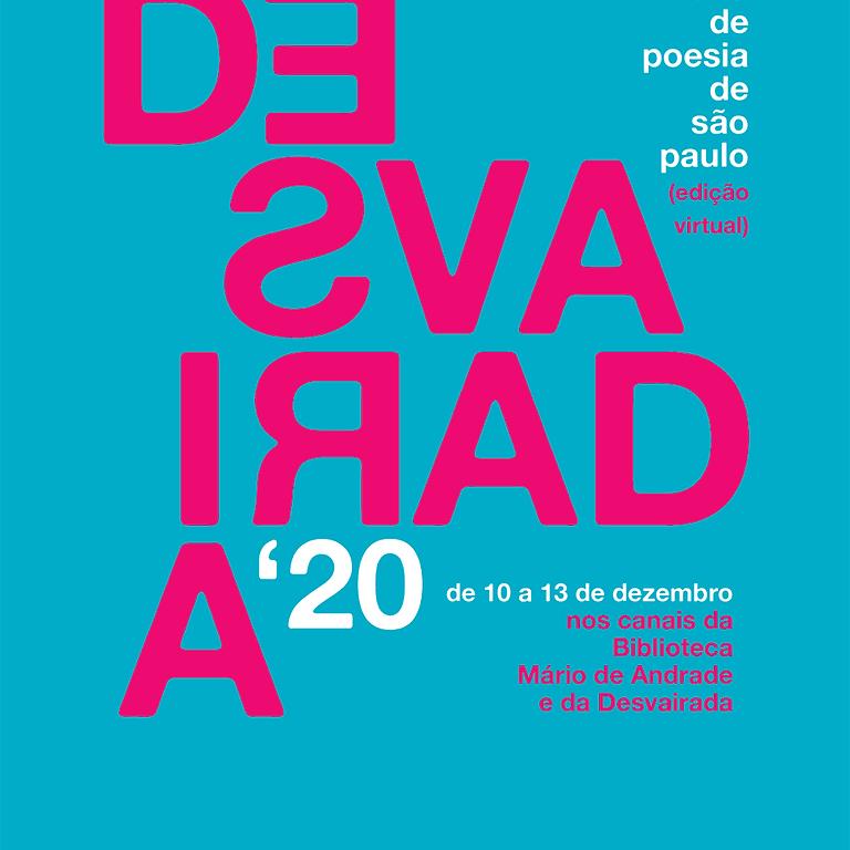 IV Desvairada - Feira de Poesia de São Paulo