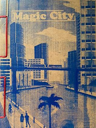 Magic City: Poesia Cubana de Miami