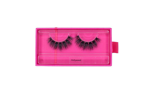 "Star Beauty ""Hollywood"" Lashes"