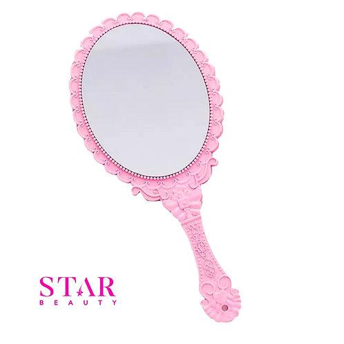 Star Beauty Pretty In Pink Mirror