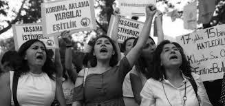 Social Media Activism: The Turkish Femicides