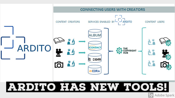 ARDITO releases new tools!