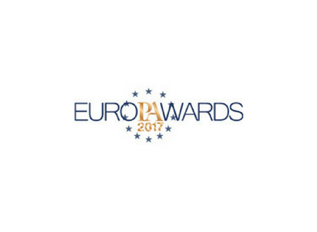 Europe Analytica consultants shortlisted for EuroPAwards 2017