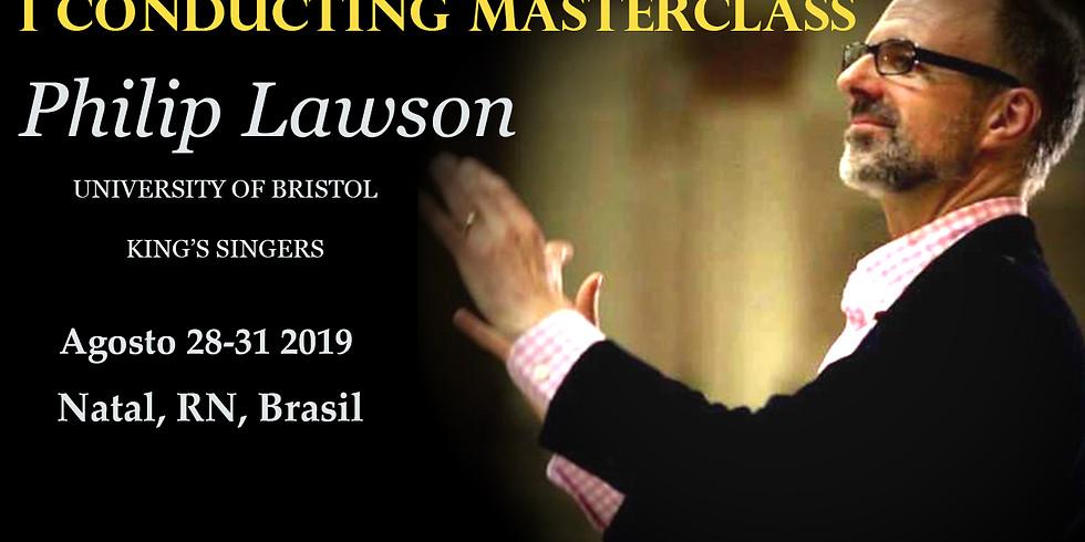 I Conducting Masterclass