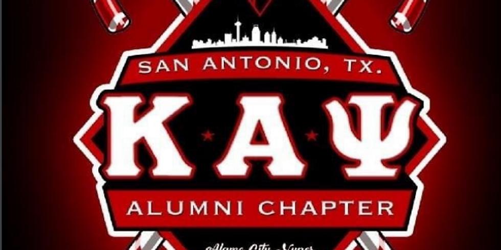 Kappa Alpha Psi Information Meeting