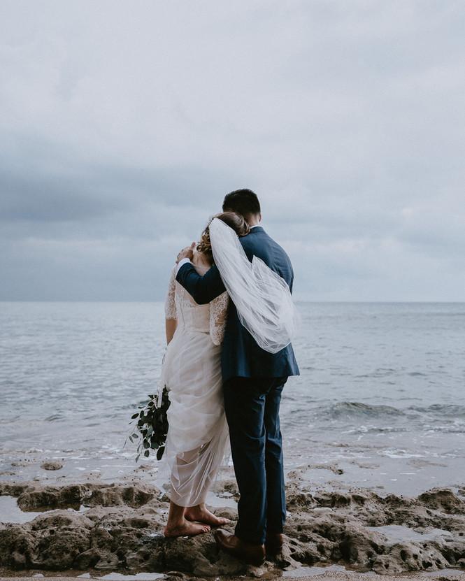 Wedding Photography Lisette + Kiyoshi (1