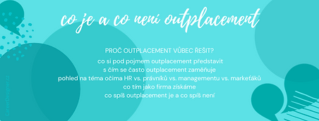 co je a co není outplacement (Career Designer)