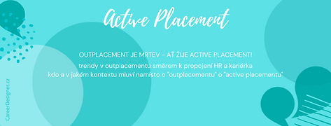 outplacement trendy & active placement (Career Designer)