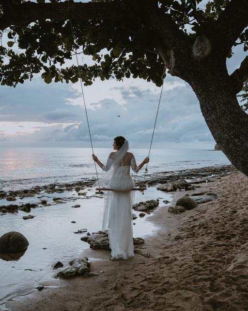 Wedding Photography Lisette + Kiyoshi (2