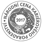 Národní cena kariérového poradenství logo Euroguidance