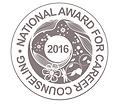 logo Národní cena kariérového poradenství Euroguidance Petra Drahoňovská vítěz
