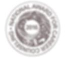 logo Národn cena kariérového poradenství 2017