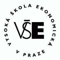 Prague University of Economy - personal brand en Linekdin