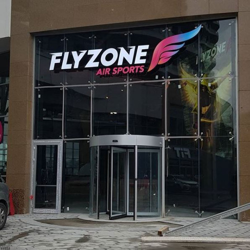 FLYZONE AIR SPORT