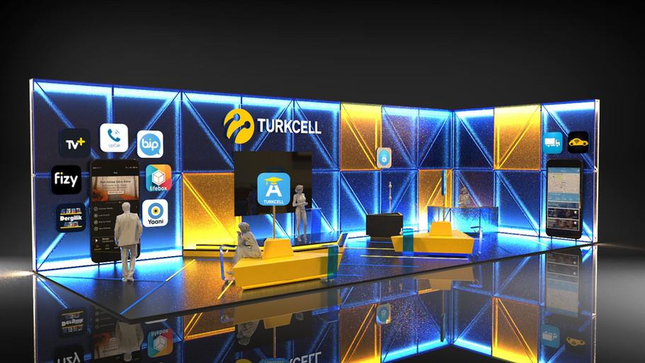 Turkcell Lounge