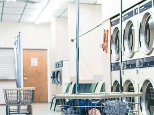 Waschmaschine & Reinigung