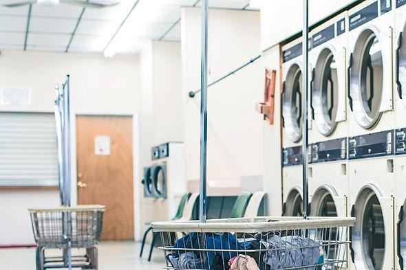 מכבסה מצליחה למכירה בשרון