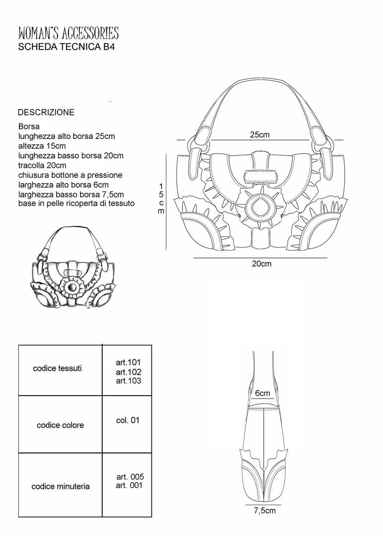 CAD accessory