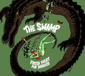 16 août ~The Swamp ~