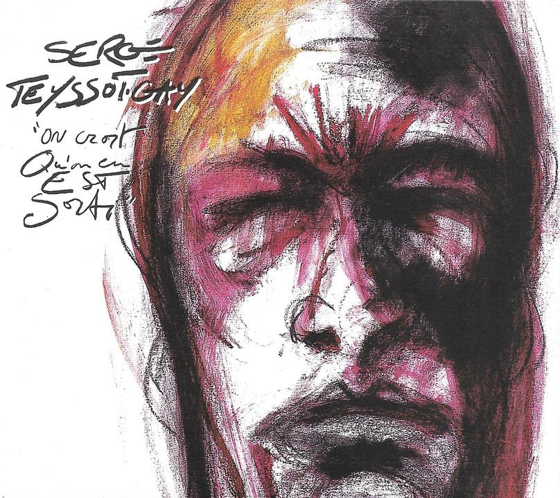 29 déc. ~ Serge Teyssot-Gay ~Ep.3/3