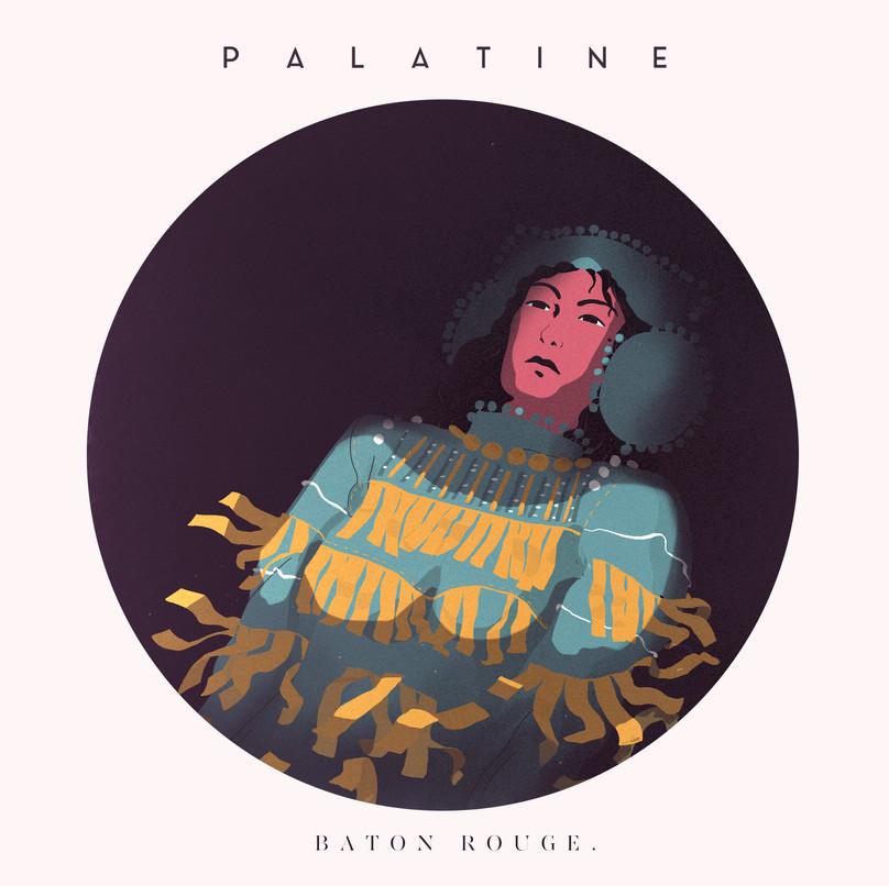 17 jan. ~ Palatine ~