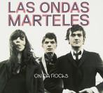 03 août ~ Las Ondas Marteles ~