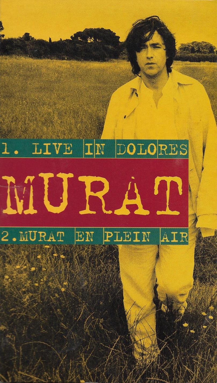 02 déc. ~Jean-Louis Murat ~