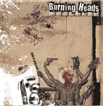10 oct. ~ Burning Heads ~