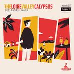 29 mai ~ The Loire Valley Calypsos ~