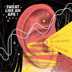 01 avr. ~ Sweat Like an Ape ! ~