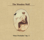15 mar. ~ The Wooden Wolf ~