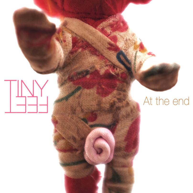 20 août ~Tiny Feet ~