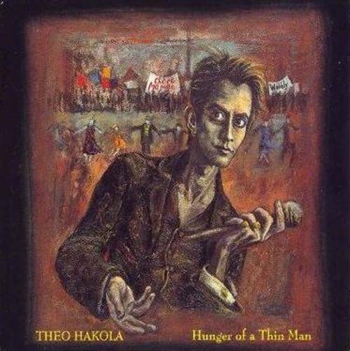 30 oct. ~Theo Hakola ~