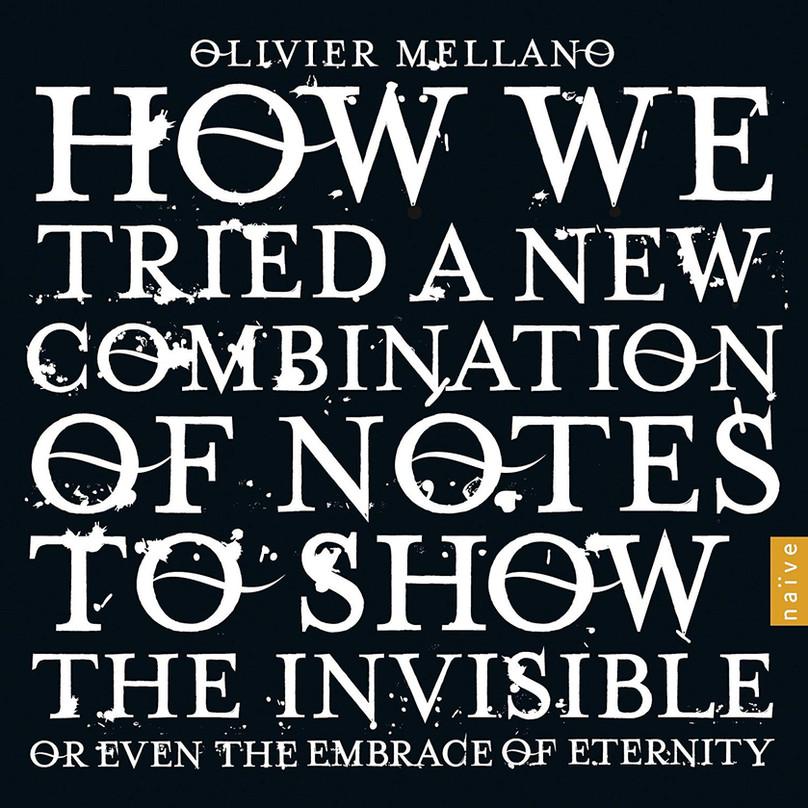 25 nov. ~Olivier Mellano ~Ep. 1/3