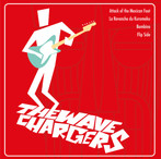 21 jan. ~ The Wave Chargers ~