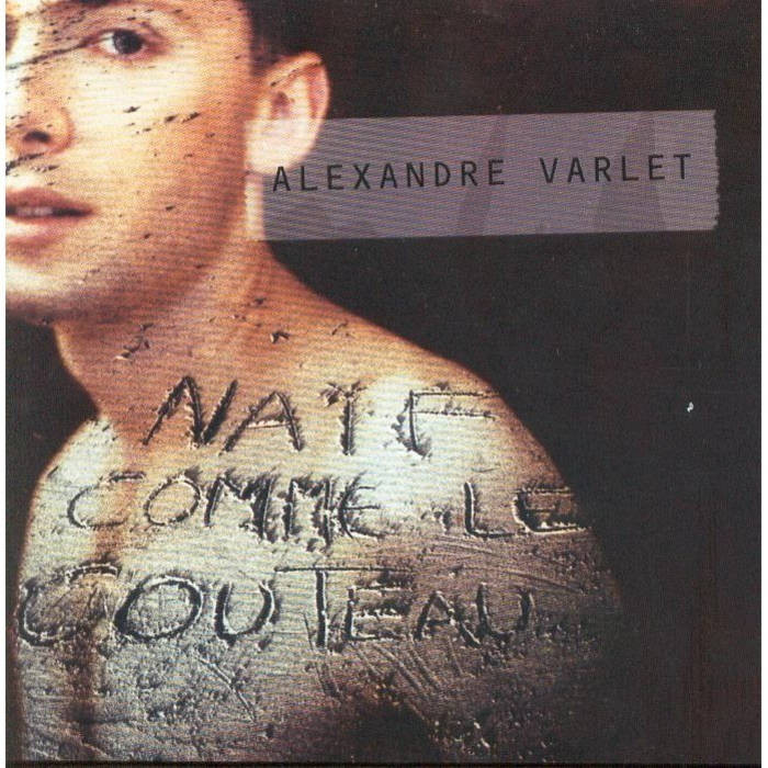 08 nov. ~Alexandre Varlet ~
