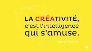 Pas besoin d'être un artiste pour être créatif !