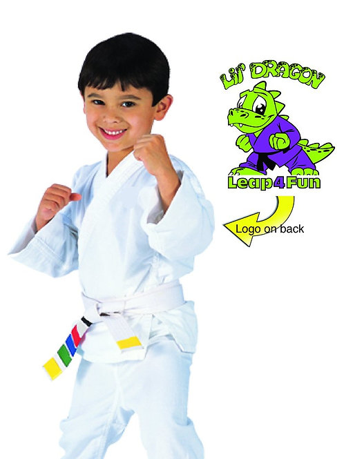 Karate Uniform (Gi)