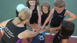 Sport Ready Netball Academy