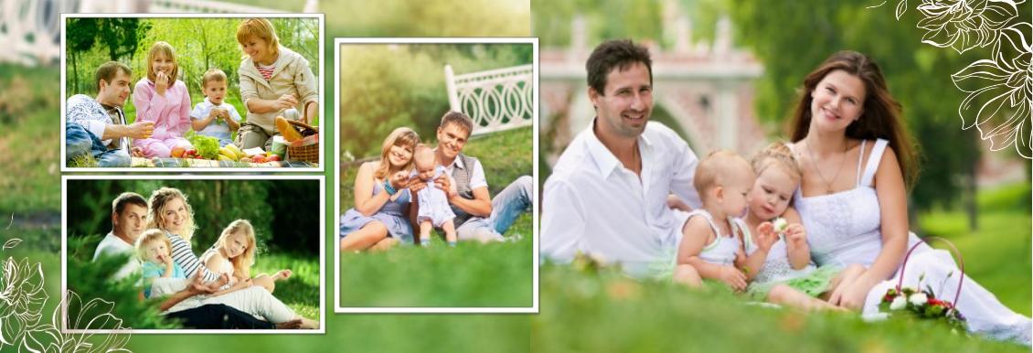 примеры фотокниг в новороссийске