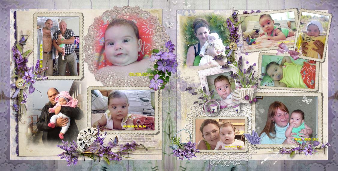 Семейная фотокнига
