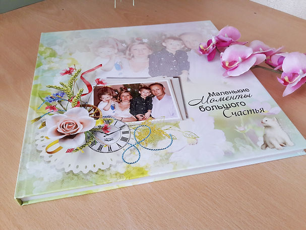 свадебные фотокниги примеры в новороссийске