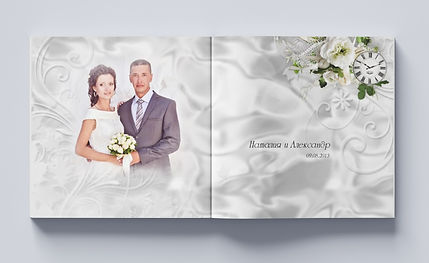 свадебные фотокниги в новороссийске заказать, сделать свадебный фотоальбом новороссийск