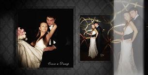 свадебная фотокнига, свадебный фотоальбом, фотография печать,