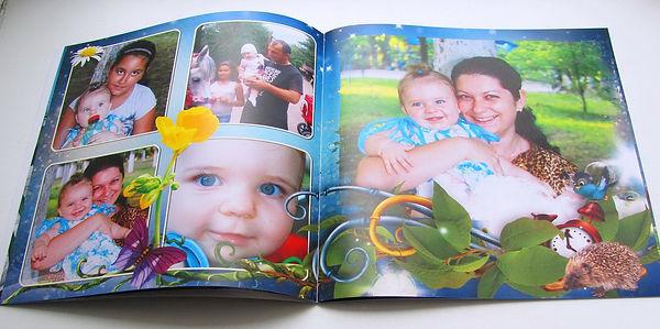 детские фотокниги в новороссийске