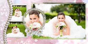 свадебные фотокниги примеры дизайна, фабрика фотокниги,