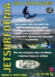 Surf a motor academy, siente la velocidad y surfea las olas. También puedes compartir esta actividad con amigos y amigas. Instructor y excursión en barco