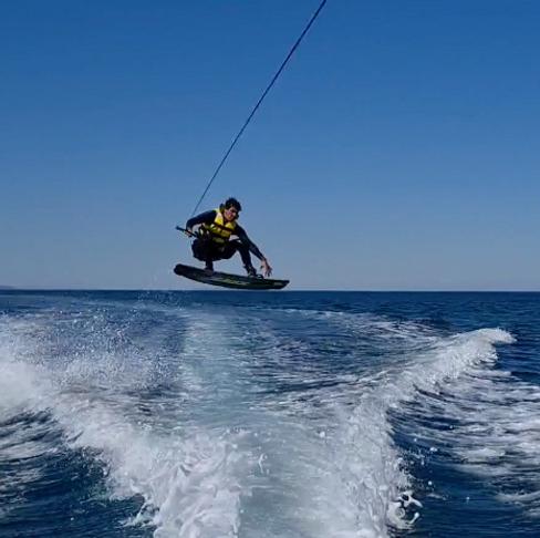 wakeboard en denia y javea