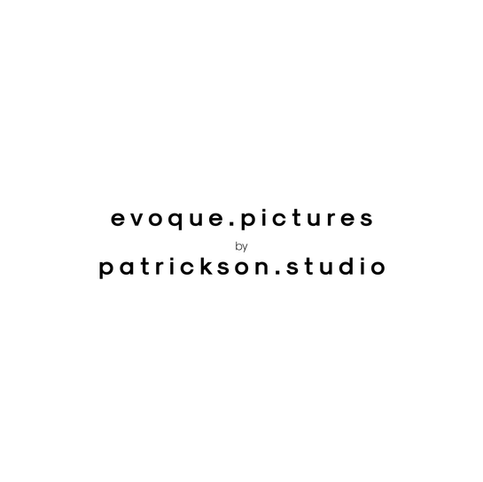 evoque.pictures by patrickson.studio