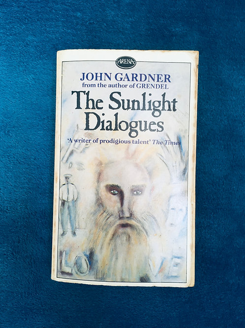 'The Sunlight Dialogues' by John Gardiner